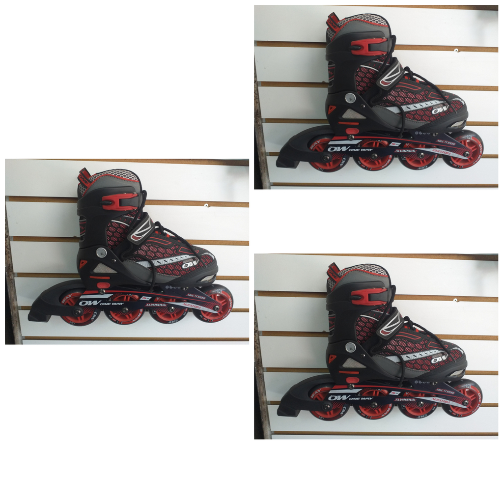 Patines semiprofesionales ow