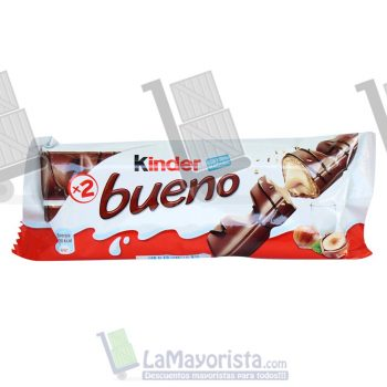 Kinder chocolate bueno*43gr