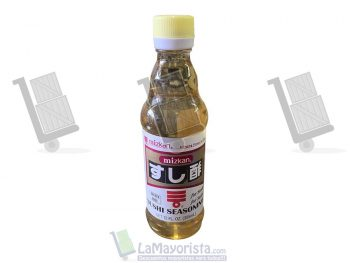 Vinagre de arroz sushi seasoning 355 ml