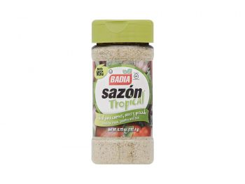 Sazon tropical badia 191.4gr
