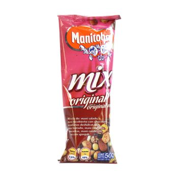 Mix original manitoba*50gr