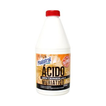 Acido frasco magistral * 500 ml