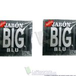 -Al por mayor- Jabón Big *300G