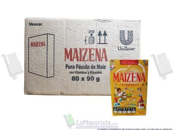 -al por mayor- maizena x 90g