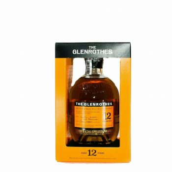 Whisky the glenrothes 12 años – whisky