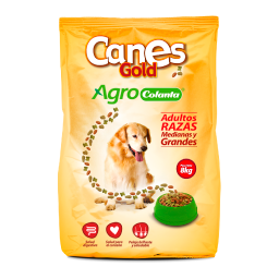 Canes Gold – 8000grs