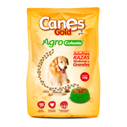 Canes Gold – 16000grs